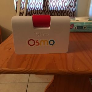 I'm selling osmo